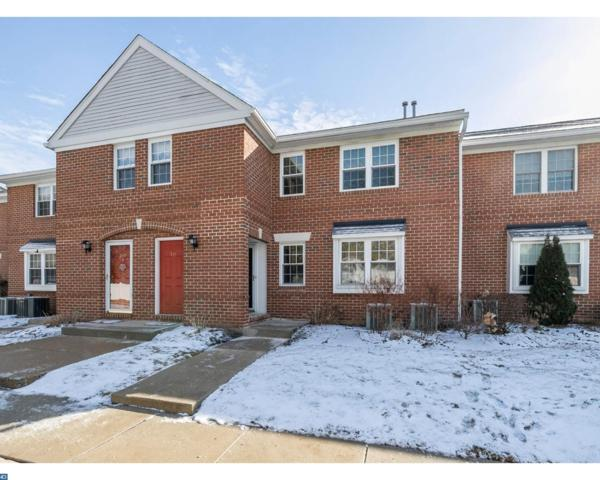 750 E Marshall Street #303, West Chester, PA 19380 (#7147708) :: The Meyer Real Estate Group