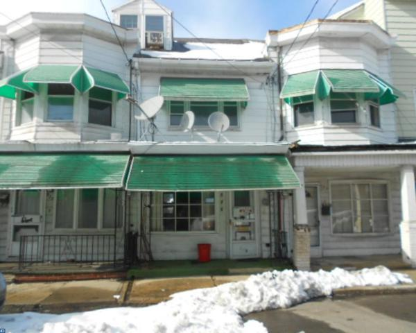 525 W Pine Street, Mahanoy City, PA 17948 (#7147720) :: The Meyer Real Estate Group