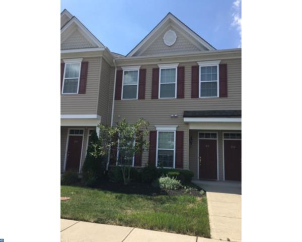 811 Van Gogh Court, Williamstown, NJ 08094 (MLS #7148167) :: The Dekanski Home Selling Team
