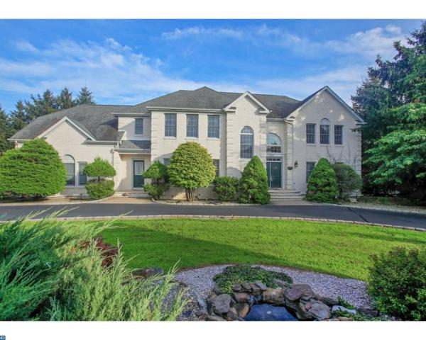 32 Davenport Way, HILLSBOR, NJ 08844 (#7148380) :: Erik Hoferer & Associates