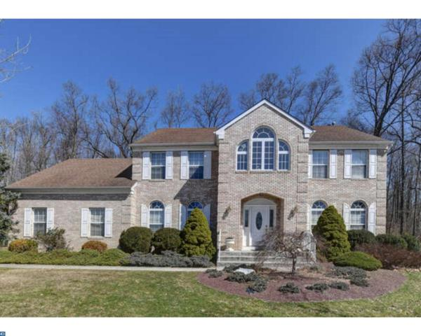48 Kimberly Court, MONMOUTH JC, NJ 08852 (#7148389) :: The John Collins Team