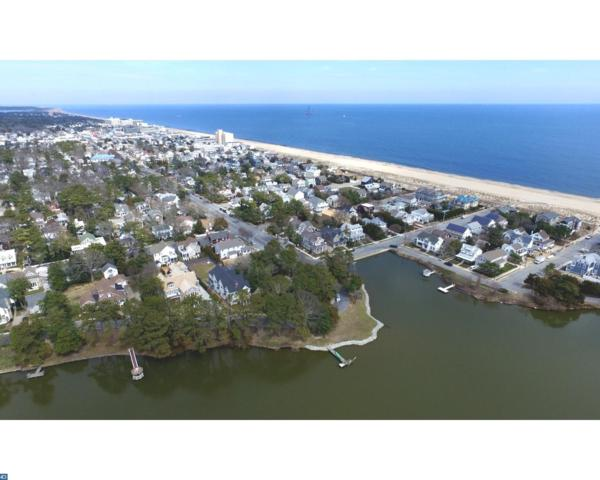 Lot 38 Robinsons Drive, Rehoboth Beach, DE 19971 (MLS #7148907) :: RE/MAX Coast and Country