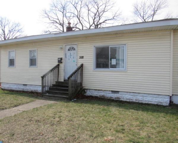 322 Coolidge Avenue, Penns Grove, NJ 08069 (#7149011) :: REMAX Horizons