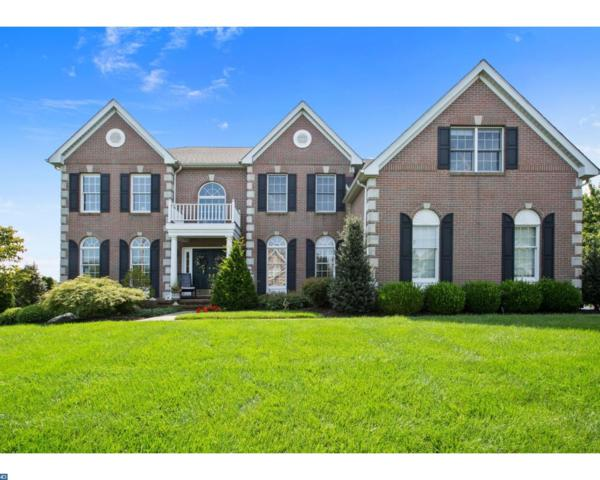 116 Oakmont Drive, Moorestown, NJ 08057 (#7149213) :: McKee Kubasko Group