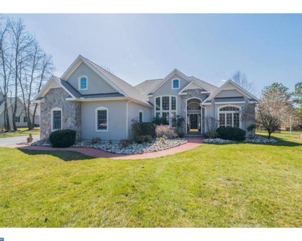 82 Rivers End Drive, Seaford, DE 19973 (MLS #7149322) :: RE/MAX Coast and Country