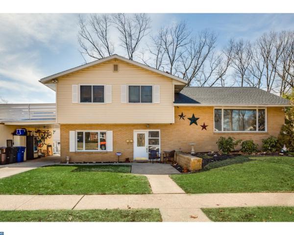 408 Arch Street, Delran, NJ 08075 (MLS #7149554) :: The Dekanski Home Selling Team