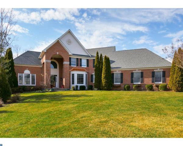 11 Millwood Drive, Mickleton, NJ 08056 (MLS #7149644) :: The Dekanski Home Selling Team