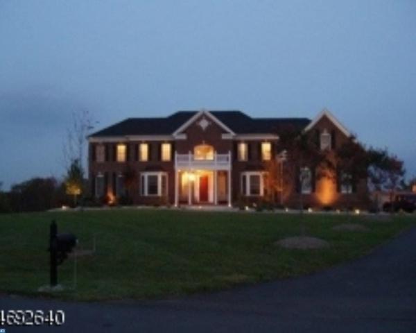 2 Asher Smith Road, Pittstown, NJ 08867 (#7149709) :: McKee Kubasko Group