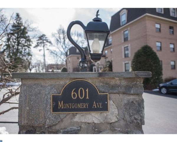601 W Montgomery Avenue #203, Bryn Mawr, PA 19010 (#7149853) :: McKee Kubasko Group