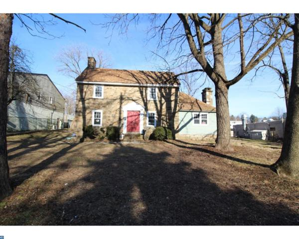 1738 Bridgetown Pike, Feasterville, PA 19053 (#7150415) :: The John Collins Team