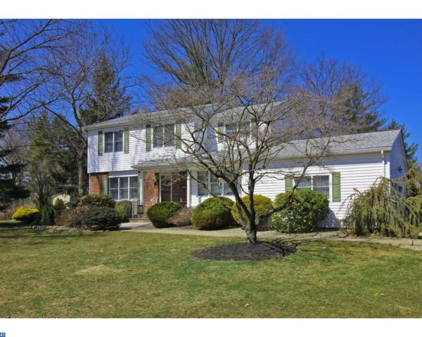 820 Rosemont Ringoes Road, Rosemont, NJ 08556 (#7150809) :: The John Collins Team