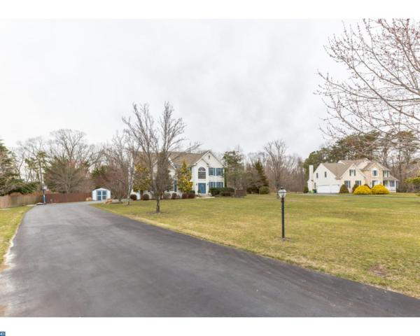 8 Rutland Court, Shamong, NJ 08088 (#7150840) :: The John Collins Team
