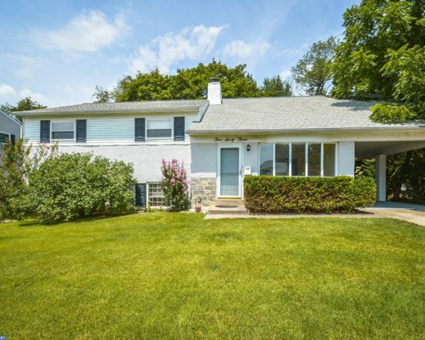 563 N Prince Frederick Street, King Of Prussia, PA 19406 (#7151120) :: The John Collins Team
