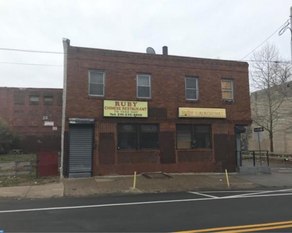 2108-10 Ridge Avenue, Philadelphia, PA 19121 (#7151259) :: McKee Kubasko Group