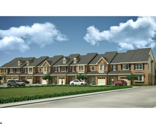 1 Flagger Lane, Hamilton Twp, NJ 08619 (MLS #7151330) :: The Dekanski Home Selling Team