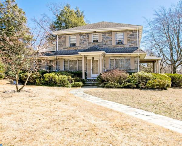 206 Kings Highway, Haddon Heights, NJ 08035 (#7151382) :: The Keri Ricci Team at Keller Williams