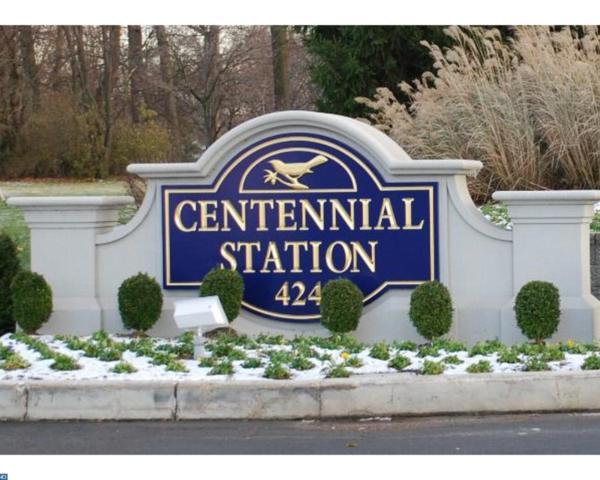 7205 Centennial Station, Warminster, PA 18974 (#7151406) :: McKee Kubasko Group