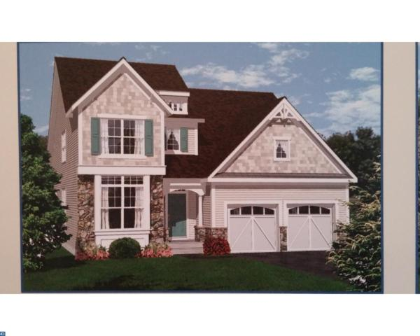 1205 Creekside Lane Lt 107, Quakertown, PA 18951 (#7151928) :: The John Collins Team