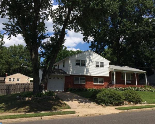 20 Barnett Road, Lawrenceville, NJ 08648 (#7152151) :: REMAX Horizons