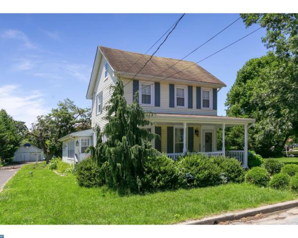 33 Main Street, Woodstown, NJ 08098 (#7152345) :: Remax Preferred | Scott Kompa Group