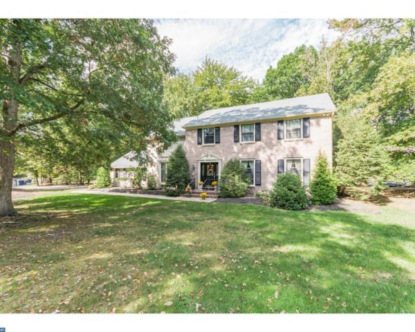 21 Holly Oak Drive, Voorhees, NJ 08043 (MLS #7152666) :: The Dekanski Home Selling Team