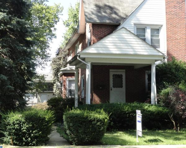 301 Francis Avenue, Norristown, PA 19401 (#7152711) :: McKee Kubasko Group