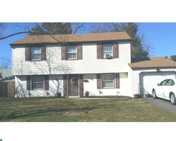 51 Potter Lane, Willingboro, NJ 08046 (#7152740) :: Erik Hoferer & Associates