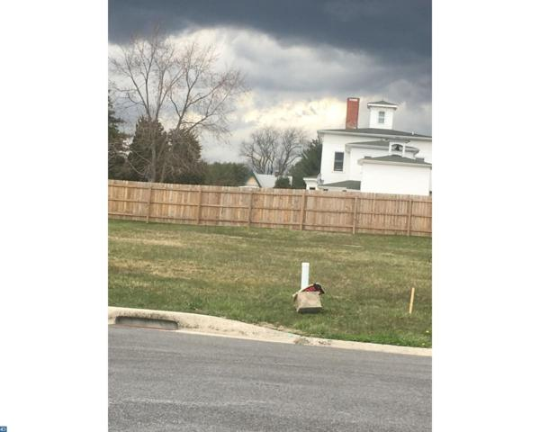 Lot 5 First Tenth Court, Dover, DE 19934 (MLS #7153152) :: RE/MAX Coast and Country