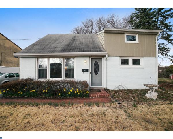 414 Maiden Lane, King Of Prussia, PA 19406 (#7153359) :: The John Collins Team