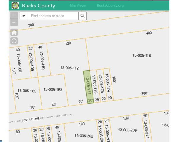 000 Central Avenue, Fairless Hills, PA 19030 (#7153438) :: McKee Kubasko Group