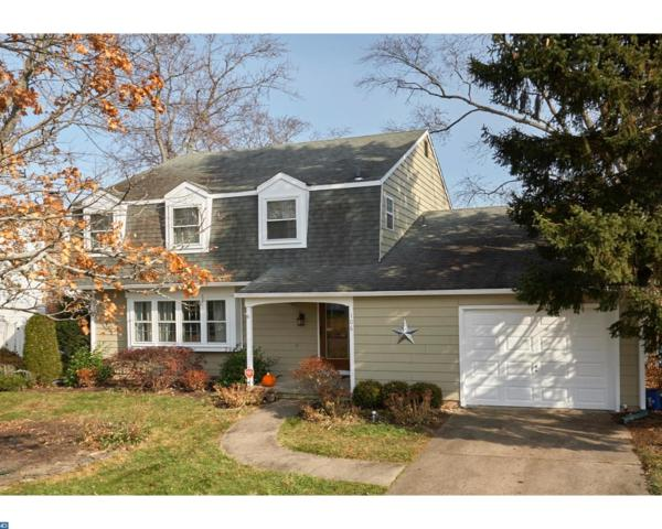106 Wayland Road, Delran, NJ 08075 (#7153488) :: The John Collins Team