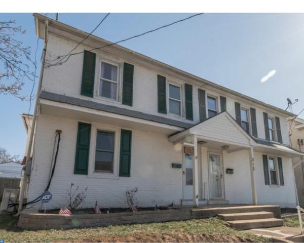 315 N Main Street, Souderton, PA 18964 (#7153516) :: McKee Kubasko Group