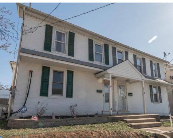 315 N Main Street, Souderton, PA 18964 (#7153565) :: McKee Kubasko Group