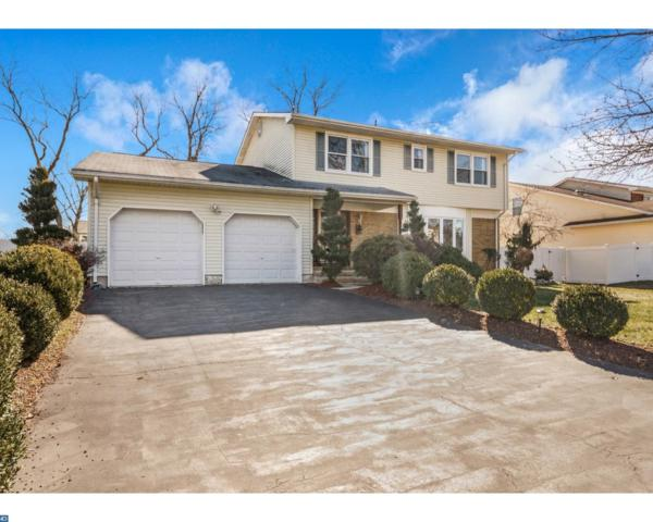 39 Moro Drive, Hamilton, NJ 08619 (MLS #7153602) :: The Dekanski Home Selling Team
