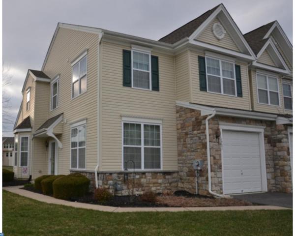 1701 Exposition Drive, Monroe Twp, NJ 08094 (MLS #7153642) :: The Dekanski Home Selling Team