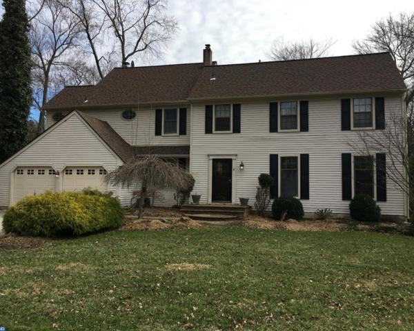 8 Oak Hollow Drive, Voorhees, NJ 08043 (MLS #7153844) :: The Dekanski Home Selling Team