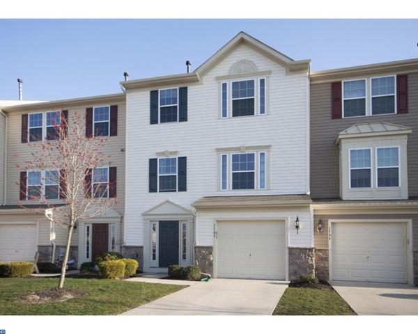 1103 Exposition Drive, Williamstown, NJ 08094 (MLS #7154366) :: The Dekanski Home Selling Team