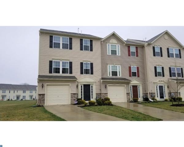 601 Matisse Way, Williamstown, NJ 08094 (MLS #7154392) :: The Dekanski Home Selling Team
