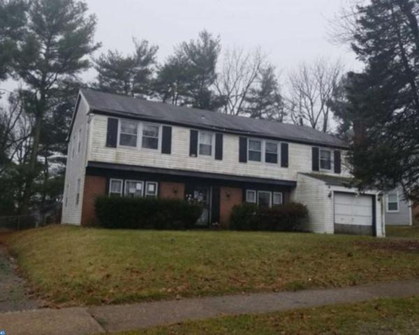 18 Hinsdale Lane, Willingboro, NJ 08046 (#7154864) :: REMAX Horizons