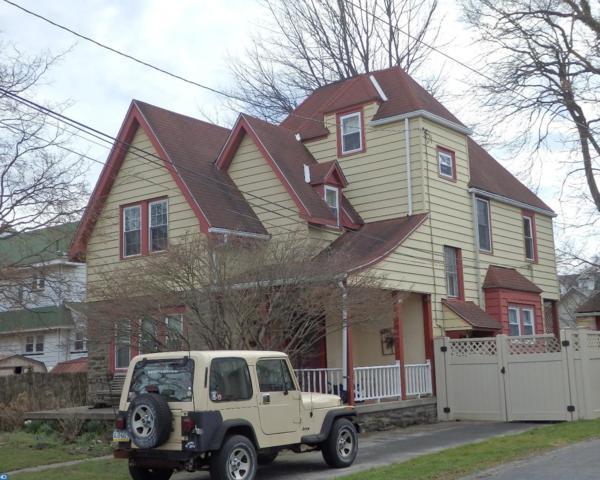 342 Congress Avenue, Lansdowne, PA 19050 (#7155086) :: REMAX Horizons