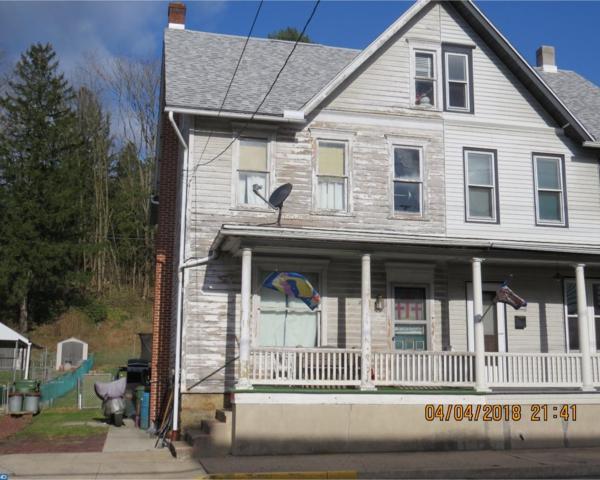 292 S Tulpehocken Street, Pine Grove, PA 17963 (#7155603) :: Ramus Realty Group