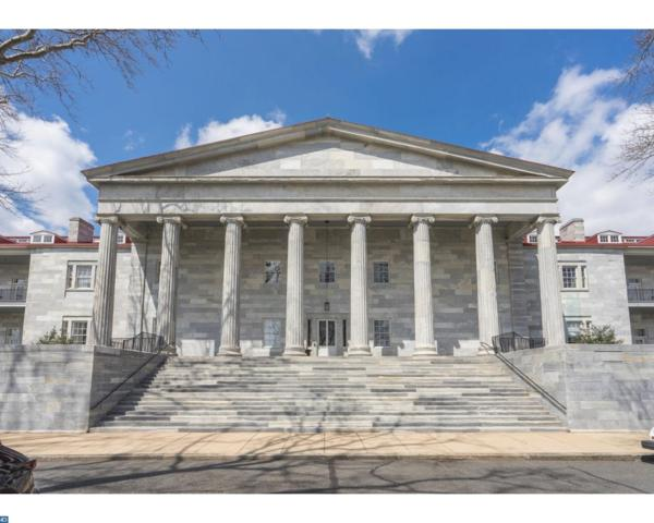 1 Academy Circle #315, Philadelphia, PA 19146 (#7155712) :: McKee Kubasko Group