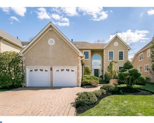 208 Laurel Creek Boulevard, Moorestown, NJ 08057 (#7155728) :: McKee Kubasko Group