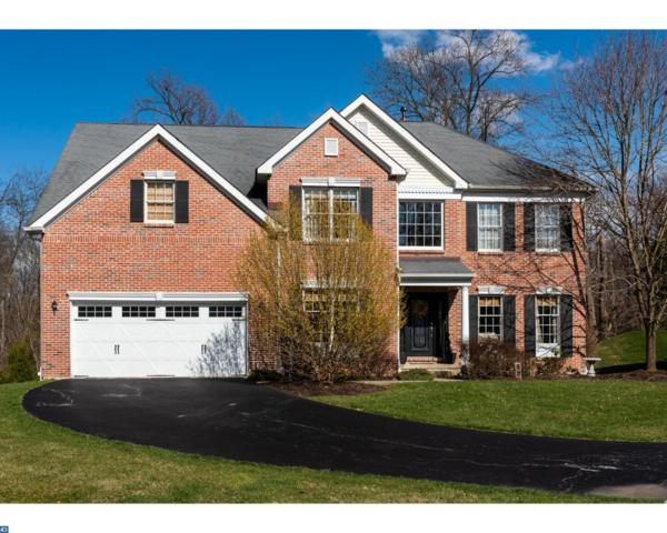 65 Garland Court, Phoenixville, PA 19460 (#7156002) :: The John Collins Team