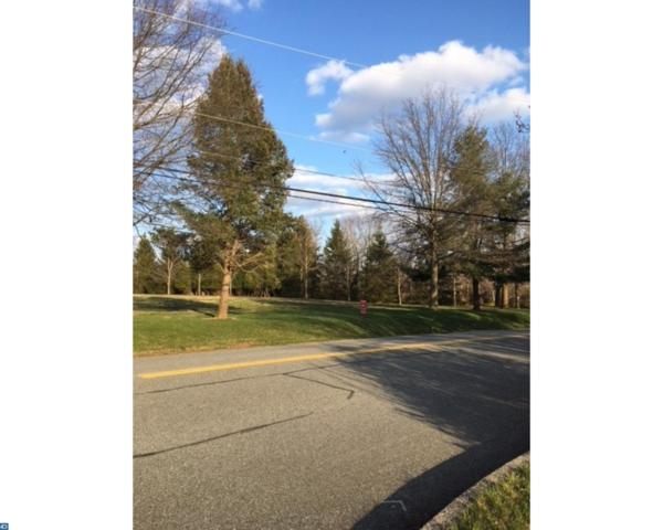 0 Mill Road, Skippack, PA 19426 (#7156015) :: The John Collins Team