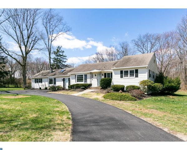 909 Mcelwee Road, Moorestown, NJ 08057 (MLS #7156401) :: The Dekanski Home Selling Team