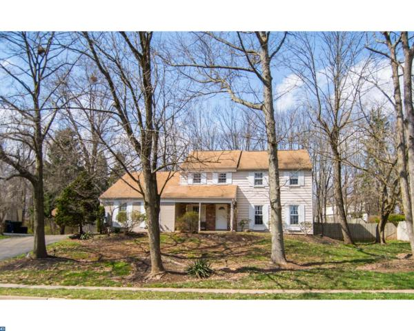 1452 Candlebrook Drive, Dresher, PA 19025 (#7156853) :: REMAX Horizons
