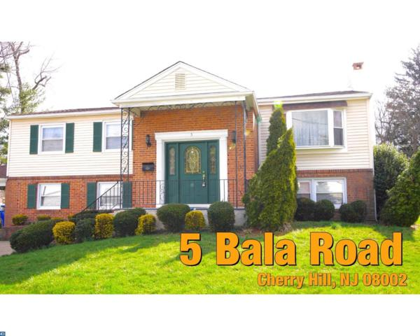 5 Bala Road, Cherry Hill, NJ 08002 (#7156900) :: The John Collins Team