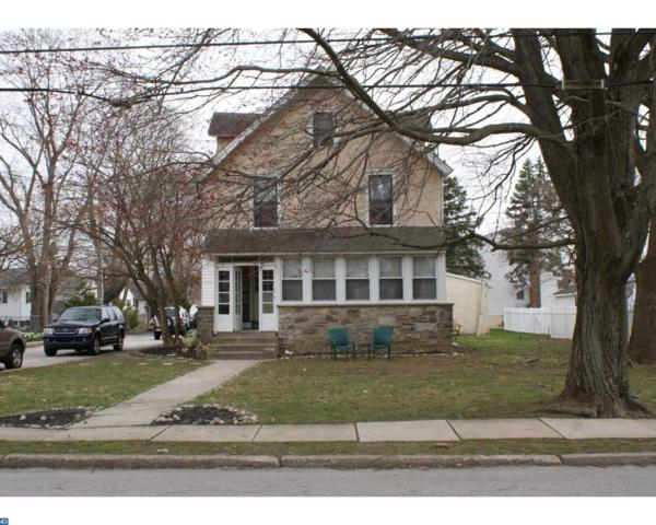 350 7TH Avenue, Swarthmore, PA 19081 (#7156972) :: McKee Kubasko Group