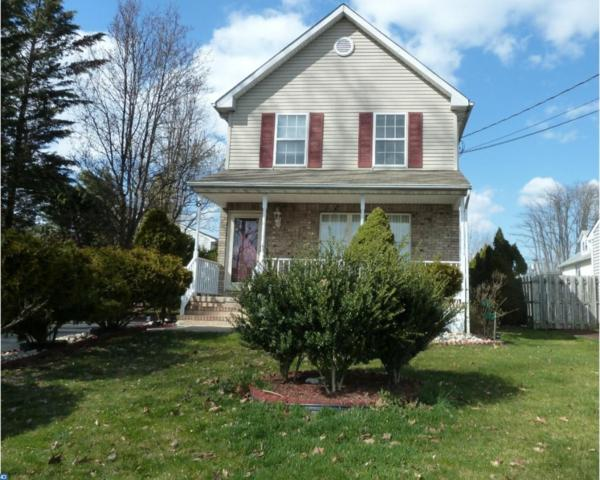 6 Roosevelt Avenue, Bordentown, NJ 08620 (#7156976) :: REMAX Horizons